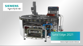 Solid Edge 2021: Webinar in the Official Launch Day by Soltec